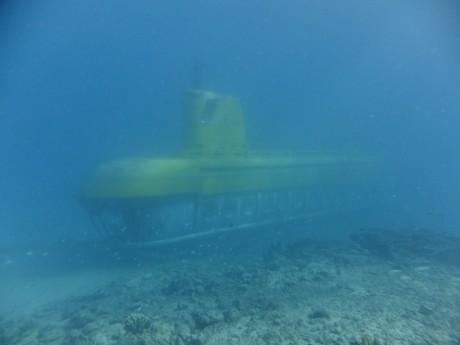 DSCF0503.JPG サイパン 沈船
