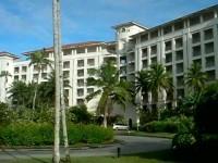 グアムホテル・レオパレス