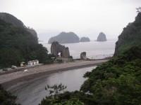 西伊豆・浮島ビーチ